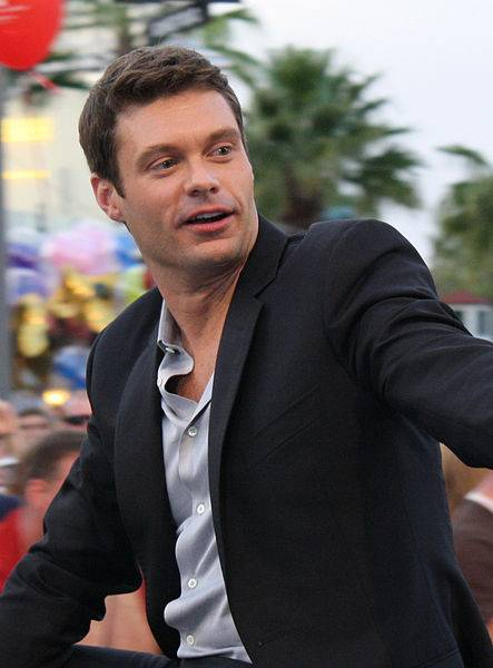 443px-Ryan_Seacrest_in_parade