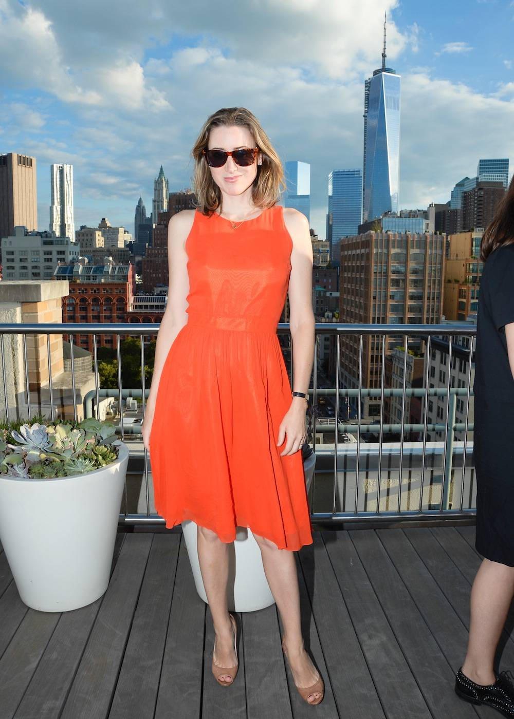 DAVID YURMAN Annual Rooftop Soiree
