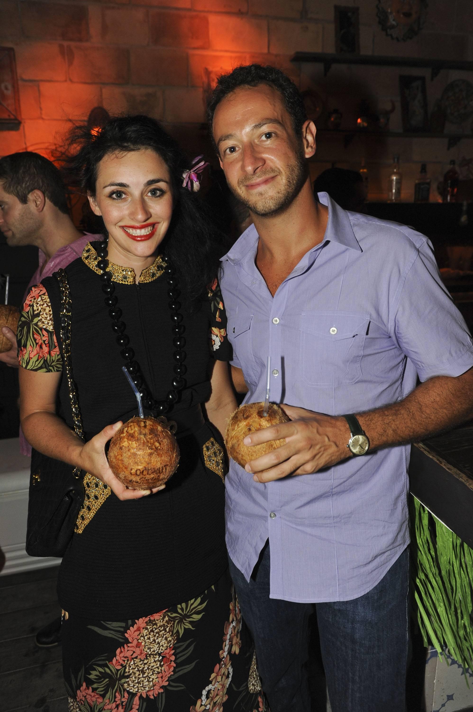Ashley Liemer & Jeremy Norkin