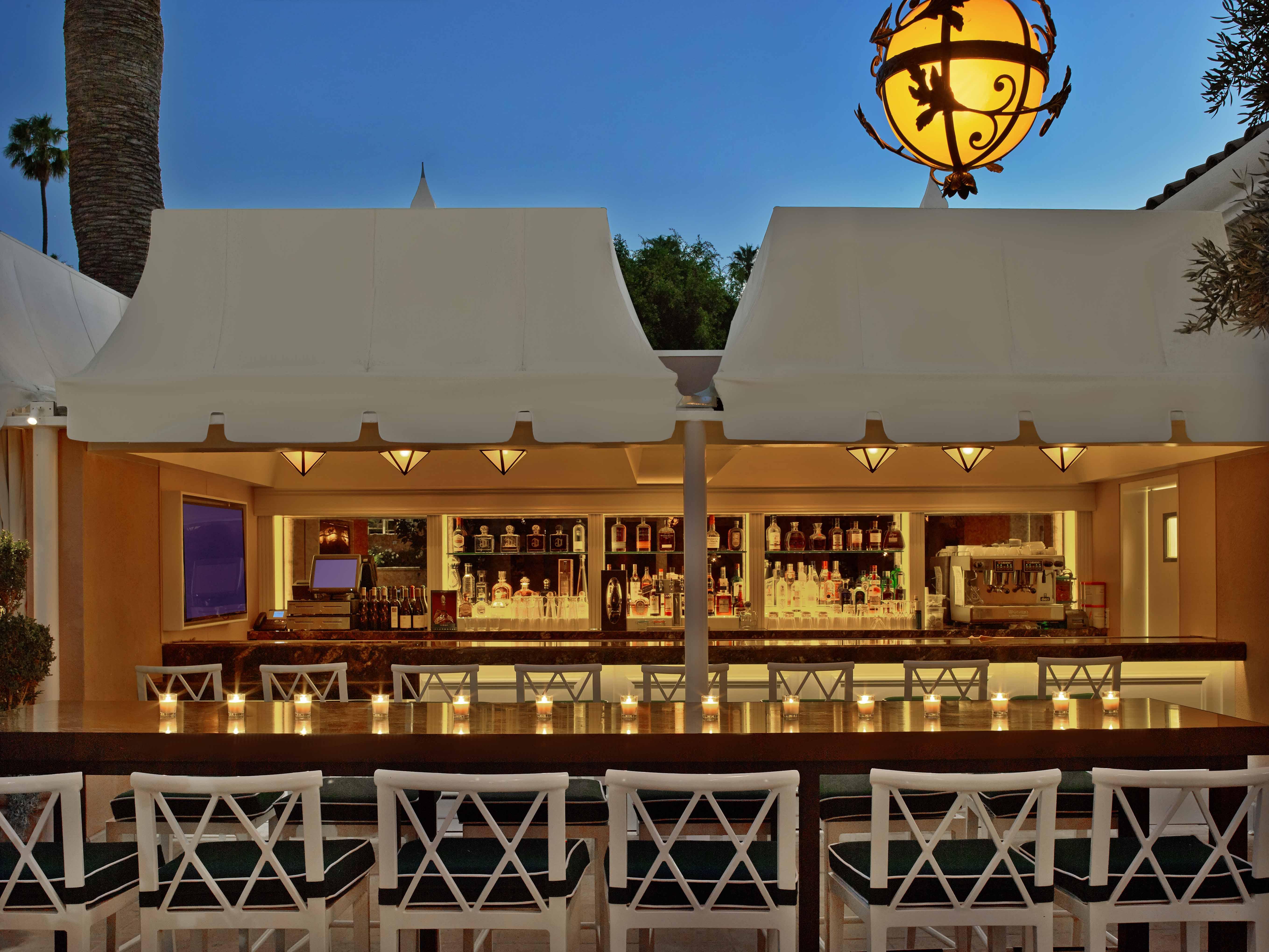 Cabana Cafe Bar