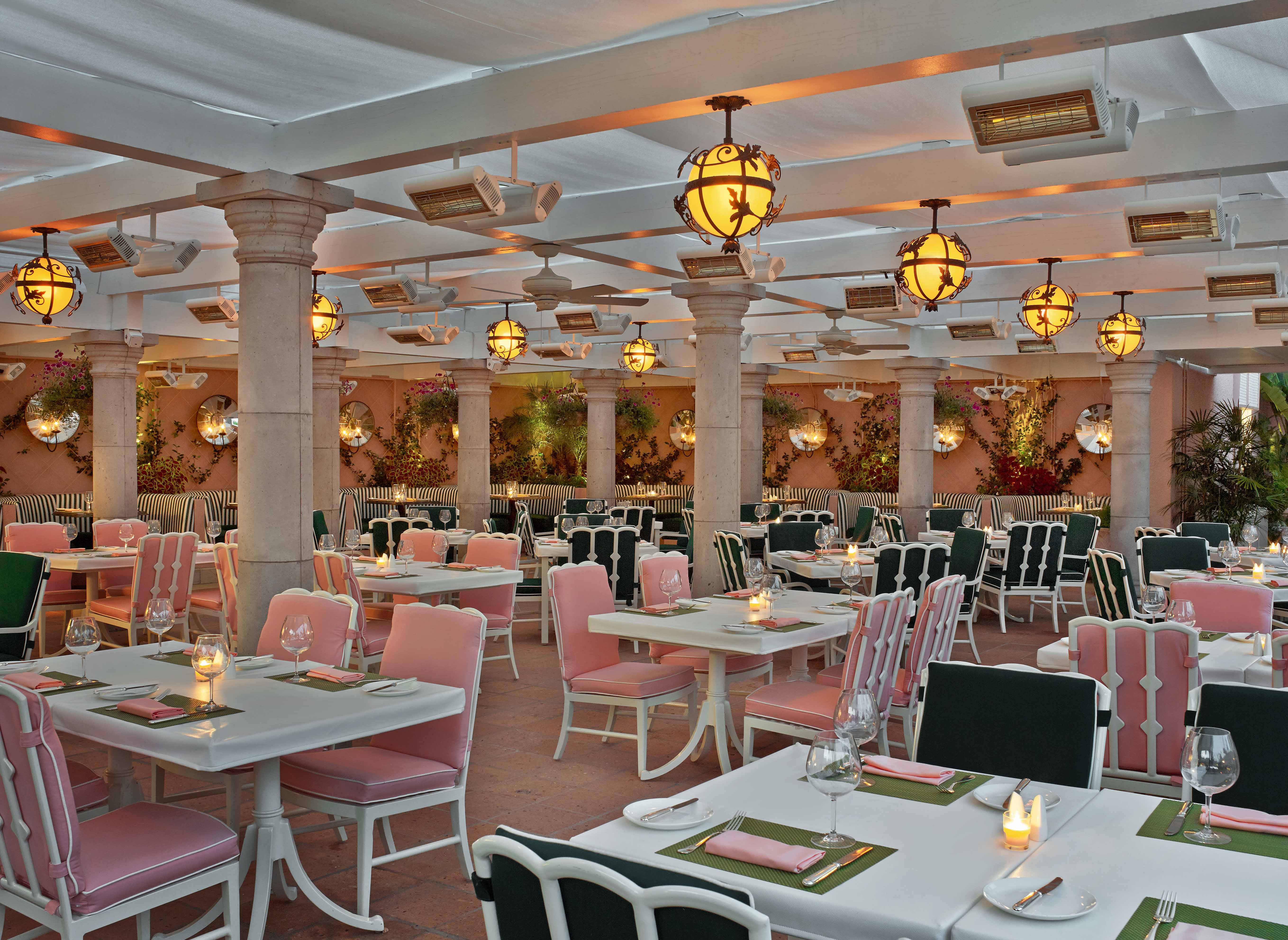 Cabana Cafe _Overall