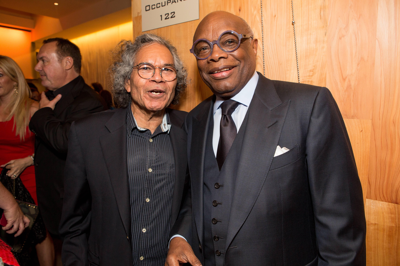 Dr. Kapoor, Willie Brown3