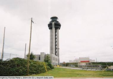 Fulton Airport