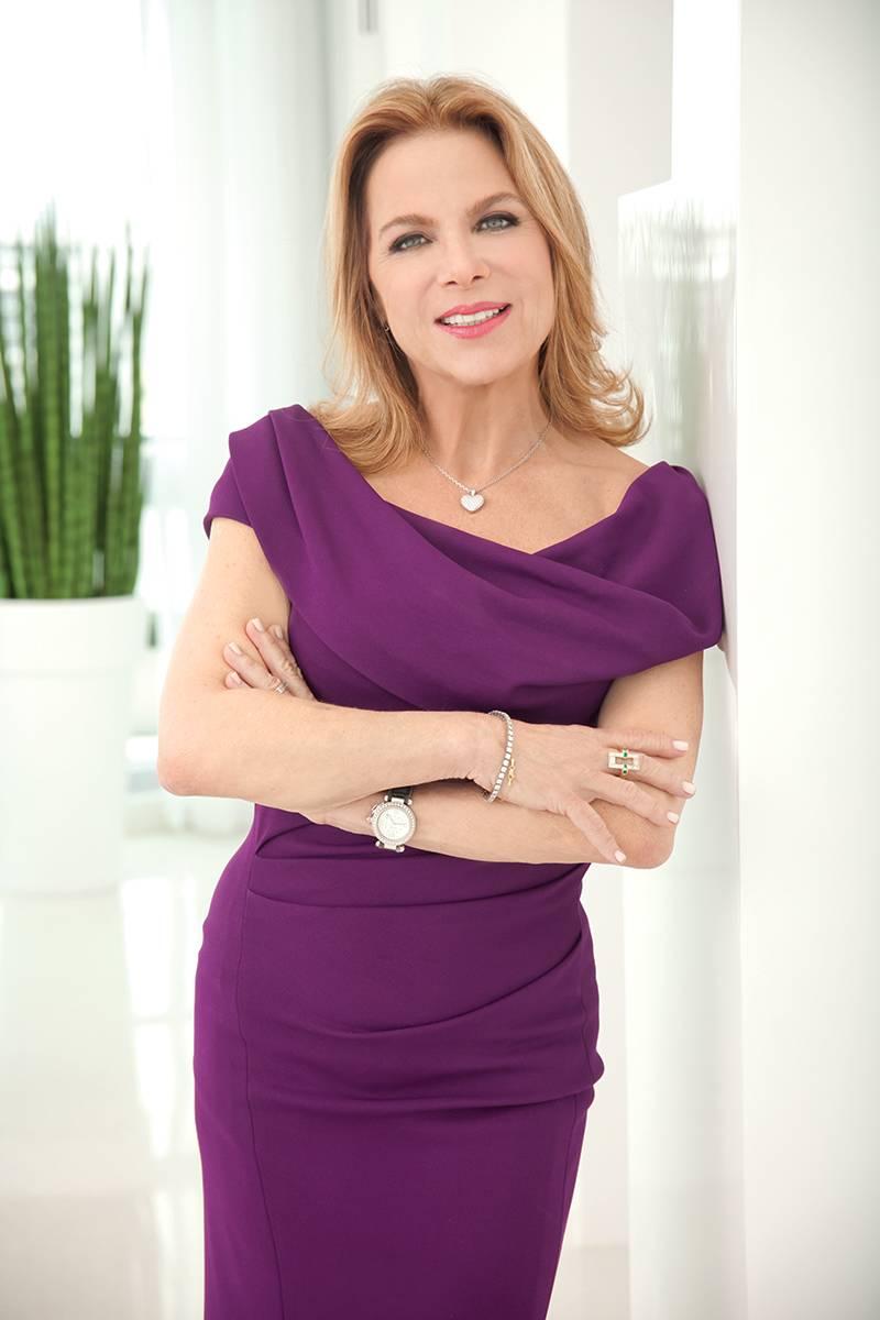 Haute Jill Eber