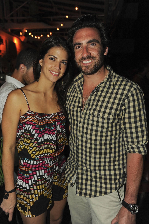 Julieta Velez & Alex Cohen