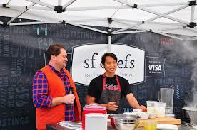 Liam SF Chefs