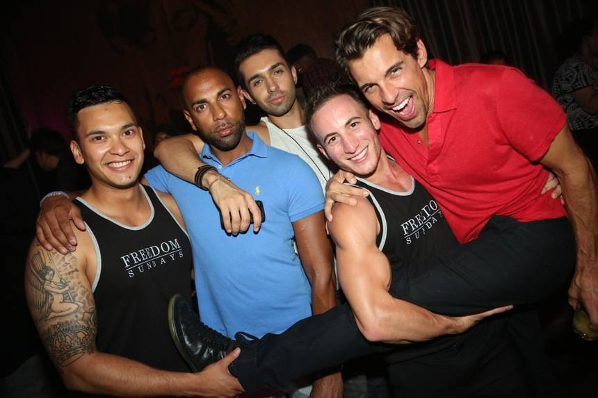 Madison Hildebrand & Friends_Marquee FREEDOM Sundays