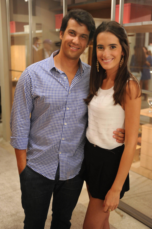 Marcio Torres & Mariana Gomes1