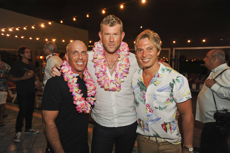 Matthew Lieberman, Tim Walker, & Nick D'Annunzio01