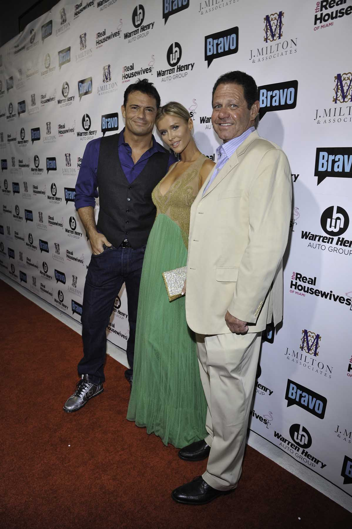 The Real Housewives Of Miami Celebrate Season 3 Haute Living