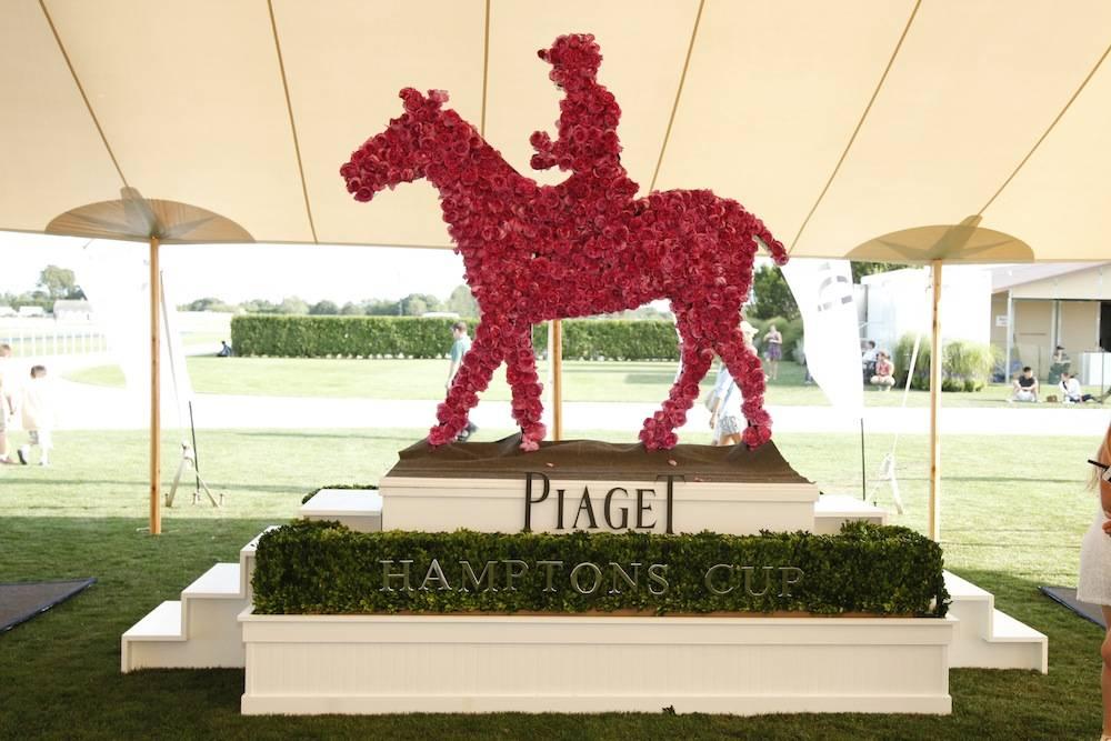 PIAGET Hamptons Cup