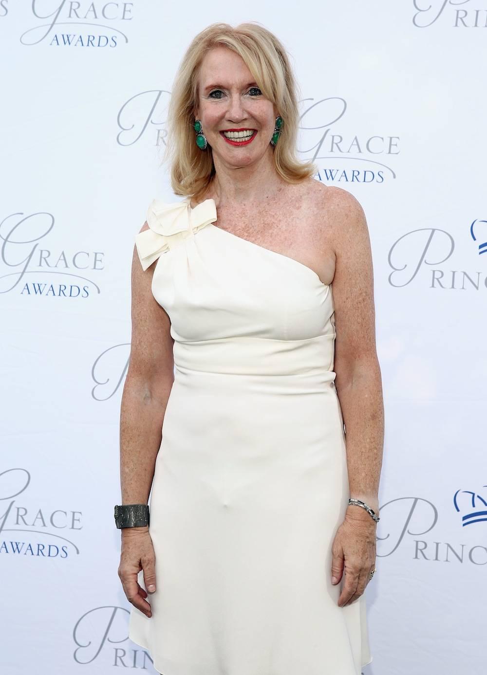 Princess Grace Foundations'