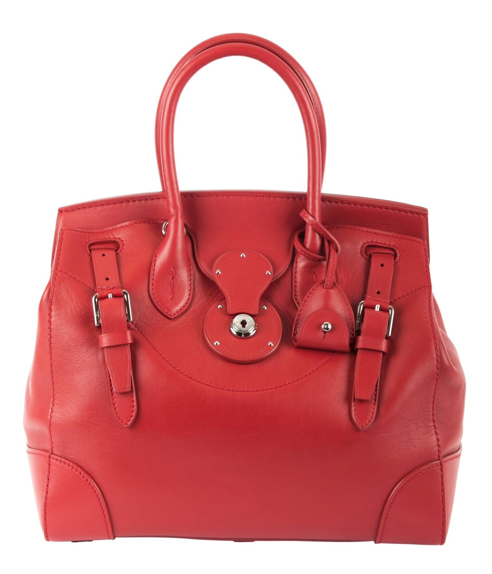 Ralph Lauren Soft Ricky Bag at Harvey Nichols – Dubai AED 10445