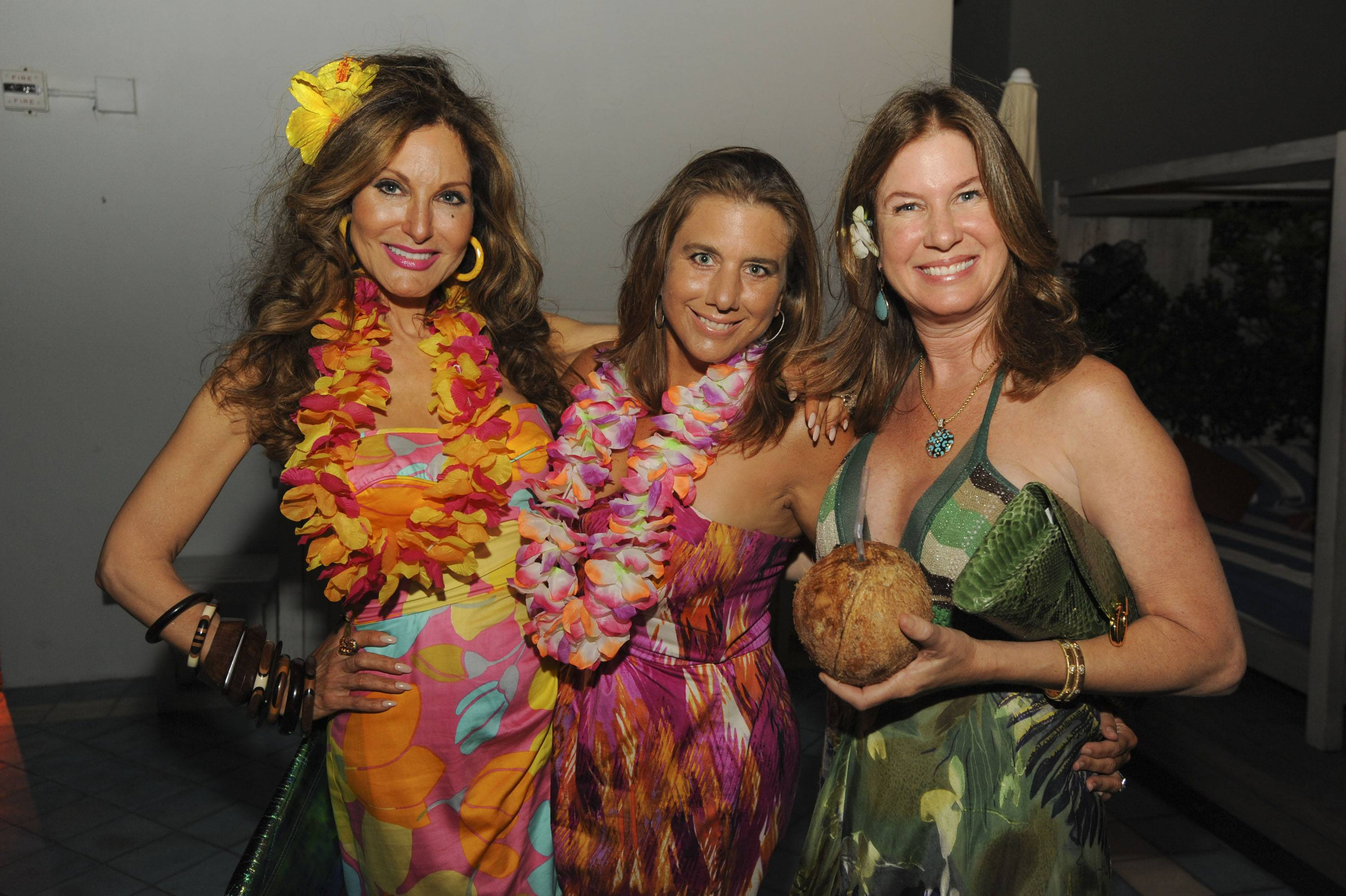 Tara Solomon, Mary Jo Shore & Dana Shear05