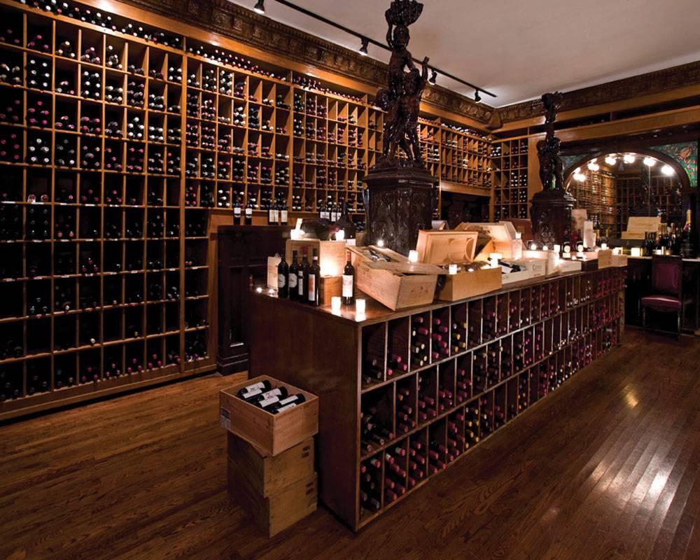The Best Top 5 Wine Bars In Miami Haute Living