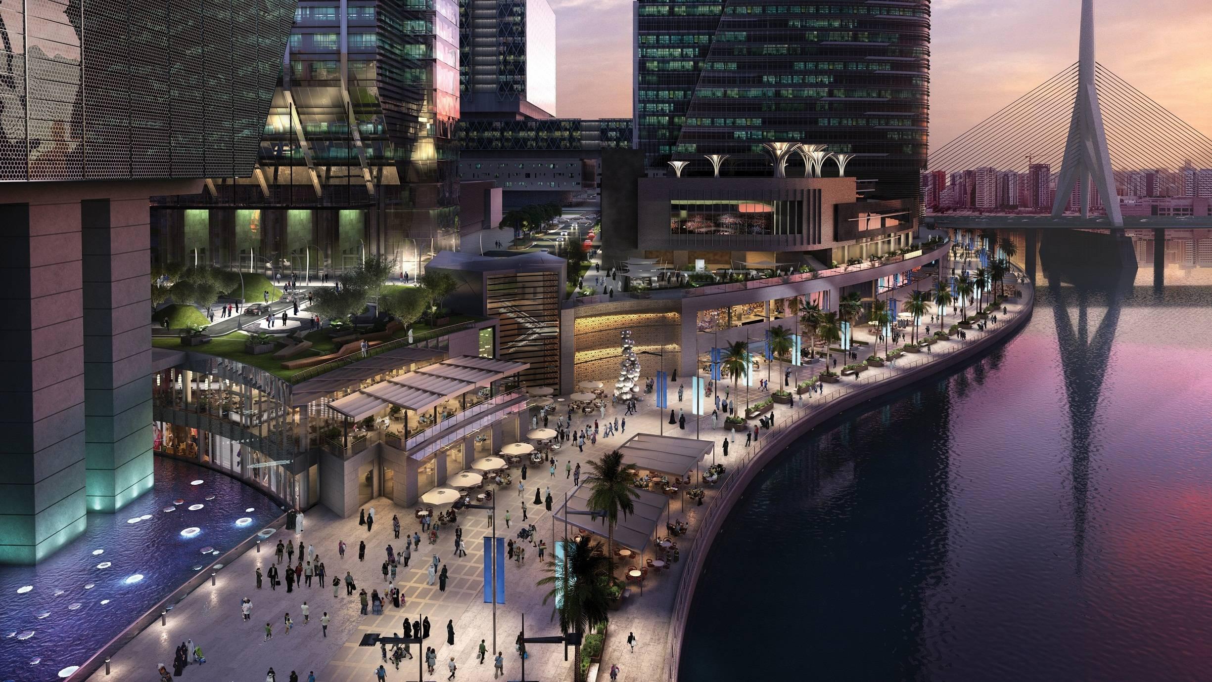 95c4552fb1f709 The Galleria on Abu Dhabi s Al Maryah Island Announces Gourmet ...