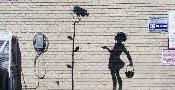 banksy-flower-girl-wall-photo-sm