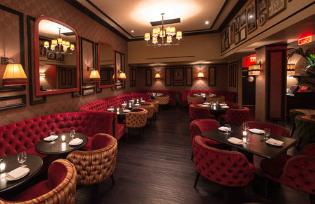 Award Winning New York City Restaurants