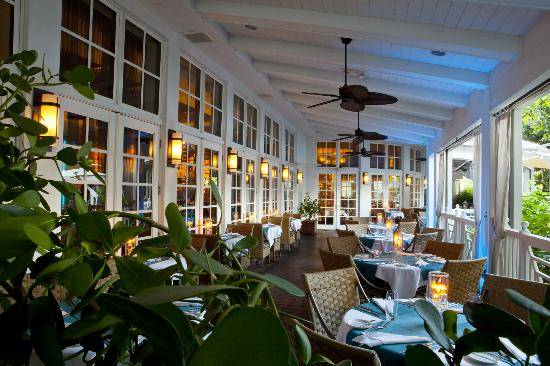 Top 5 Organic Restaurants In Miami Haute Living