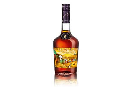 Hennessy's Limited Edition Bottle Celebration At Blackbird Ordinary