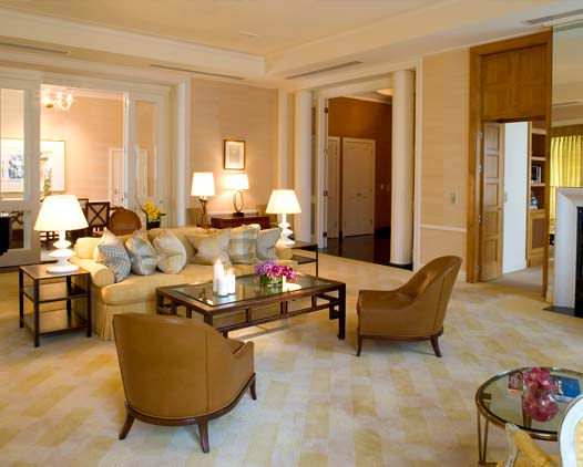 Luxury hotels in chicago chicago luxury hotel resort for Exklusive luxushotels