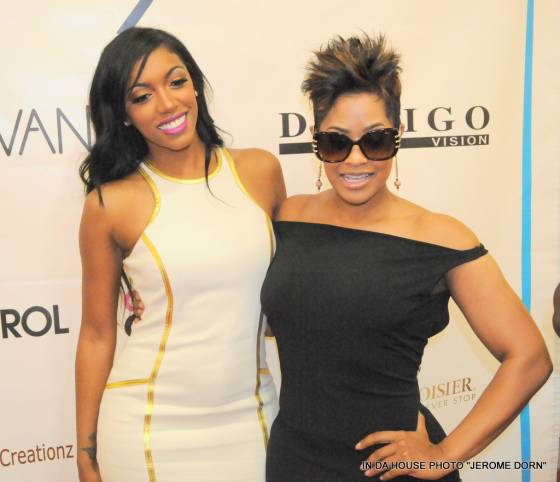 porsha-stewart-and-lisa-wu