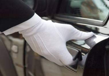 white-glove
