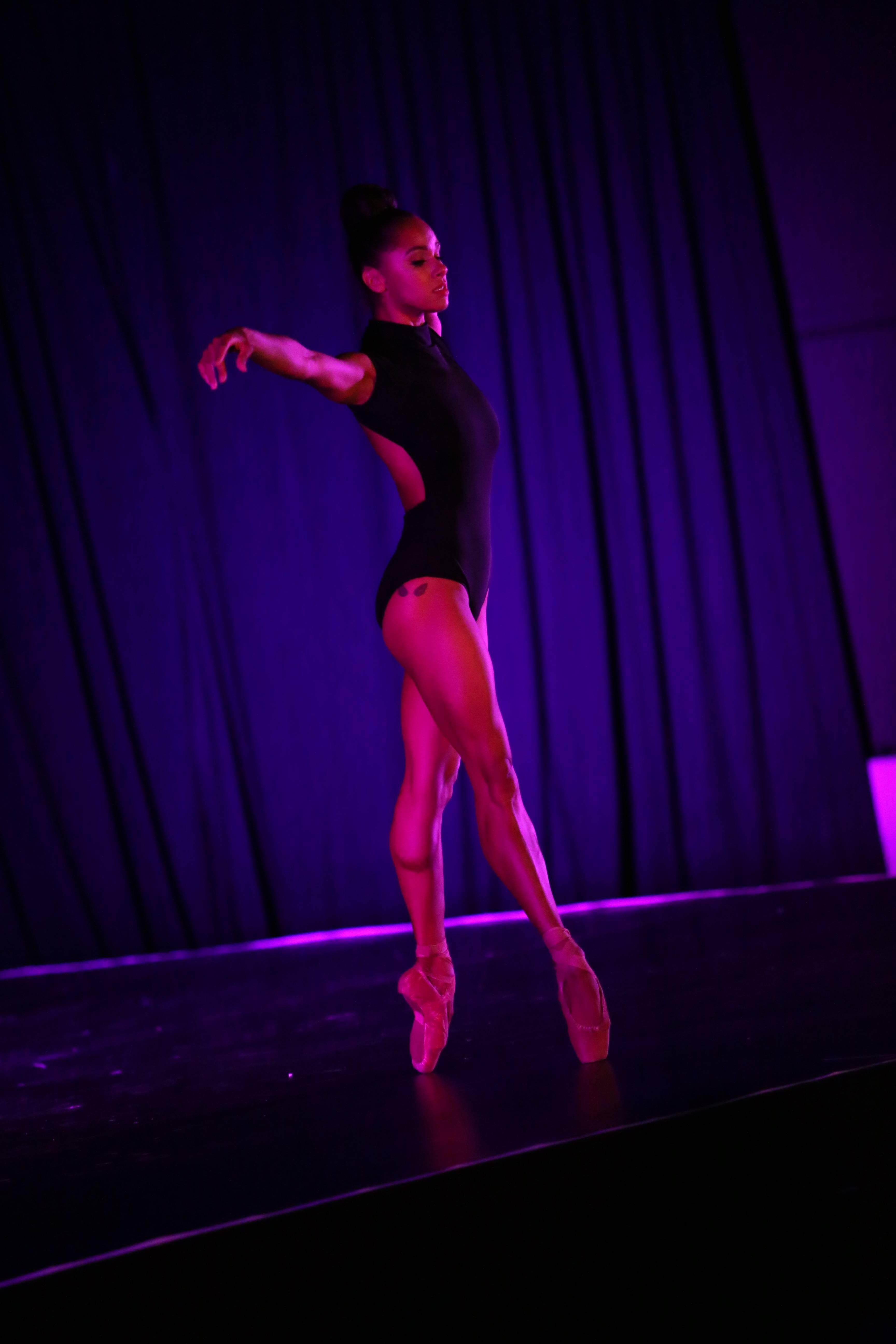 ABT Dancers