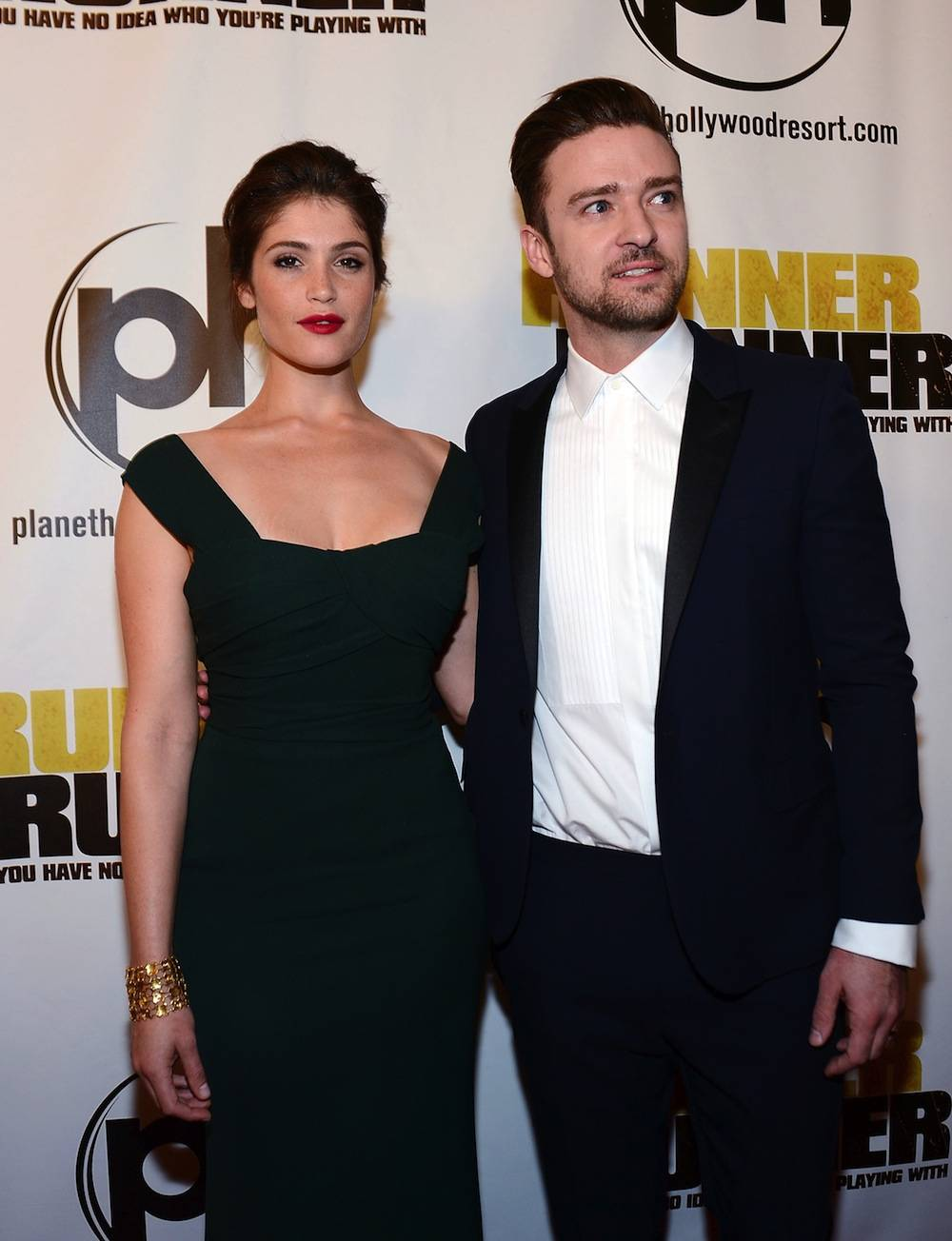 "Planet Hollywood Resort & Casino Hosts World Premiere Of ""Runner Runner"""
