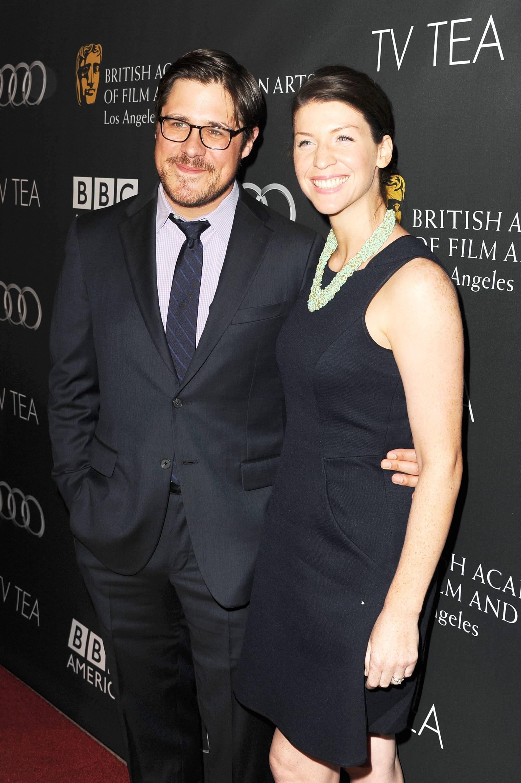 BAFTA LA TV Tea 2013 Presented By BBC America And Audi - Red Carpet