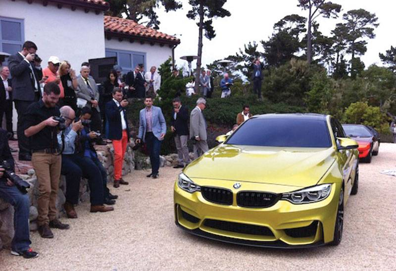2013-BMW-M4-Coupe-Concept---Photography-by-Brian-Morrow