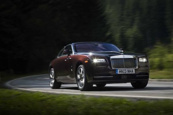 2014_Rolls-Royce_Wraith......2