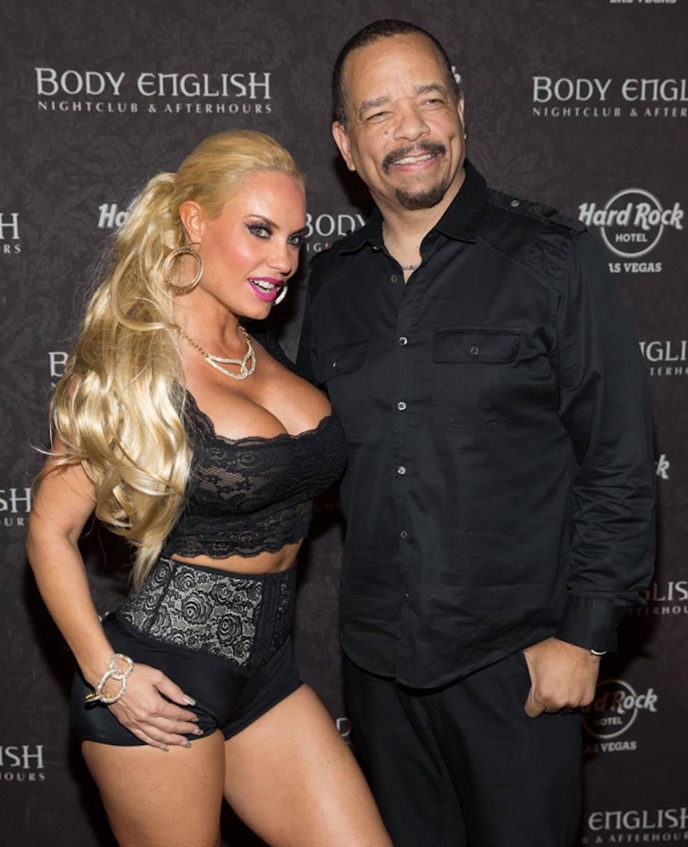 9.1.13 Coco and Ice-T at Body English Nightclub & Afterhours Hard Rock Hotel & Casino, photo credit Erik Kabik