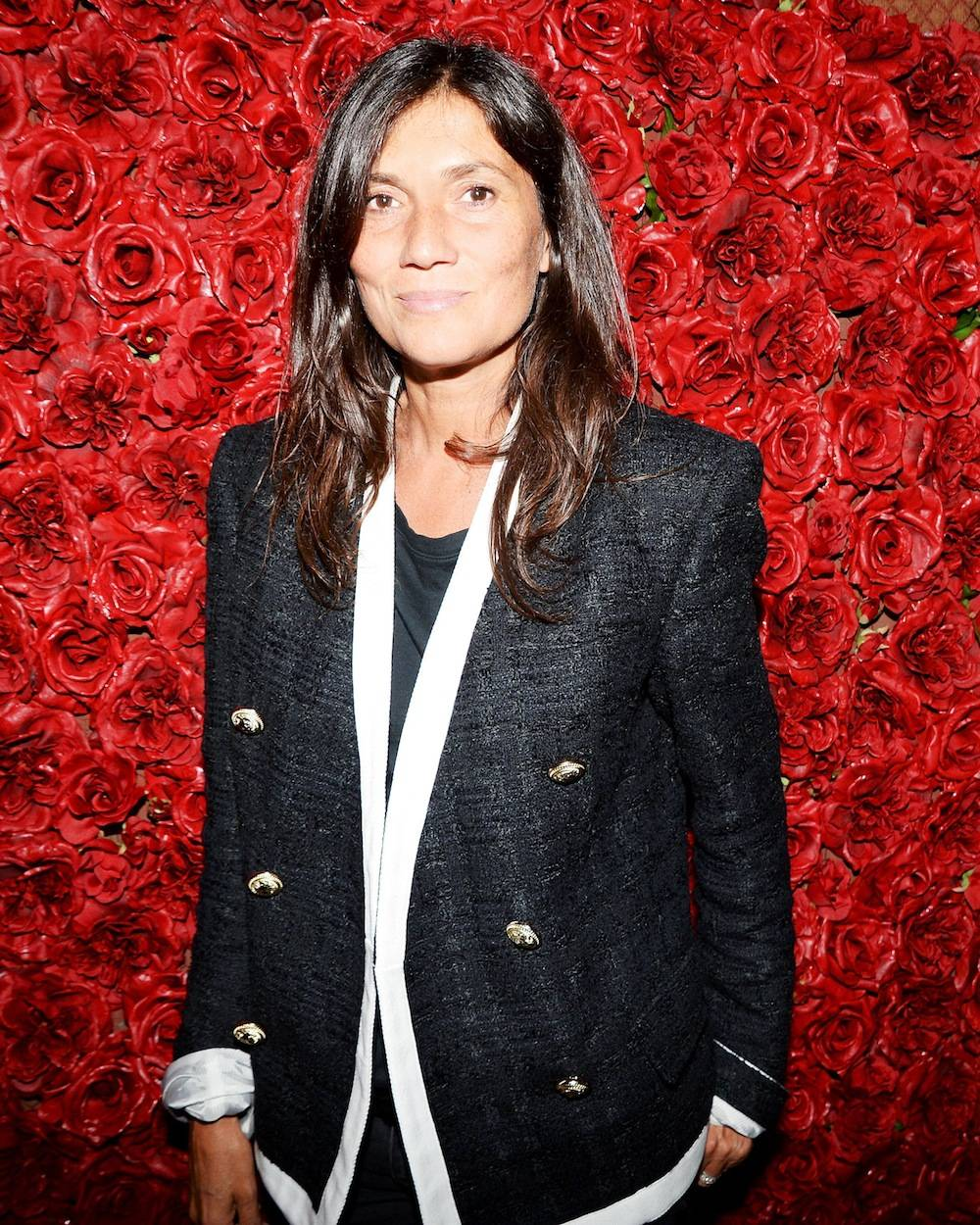 BARNEYS NEW YORK Hosts LOU LIVE in Celebration of the Fall 2013 Campaign Collaboration