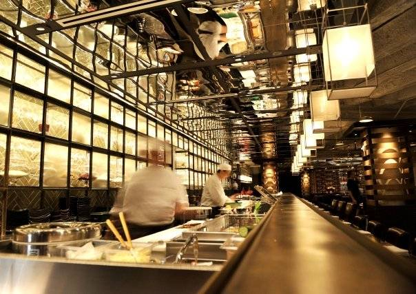 Blade's Master Sushi Chef Dishes On New Omakase Dinner