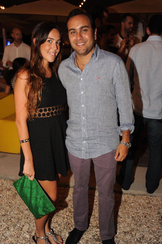 Catalina Ruiz & Francisco Fernandez1