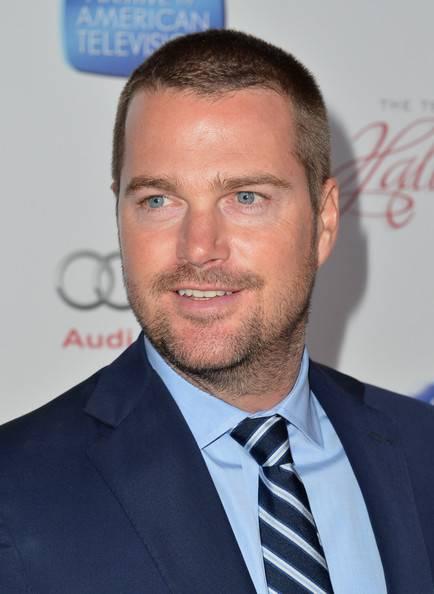 Chris O'donnel