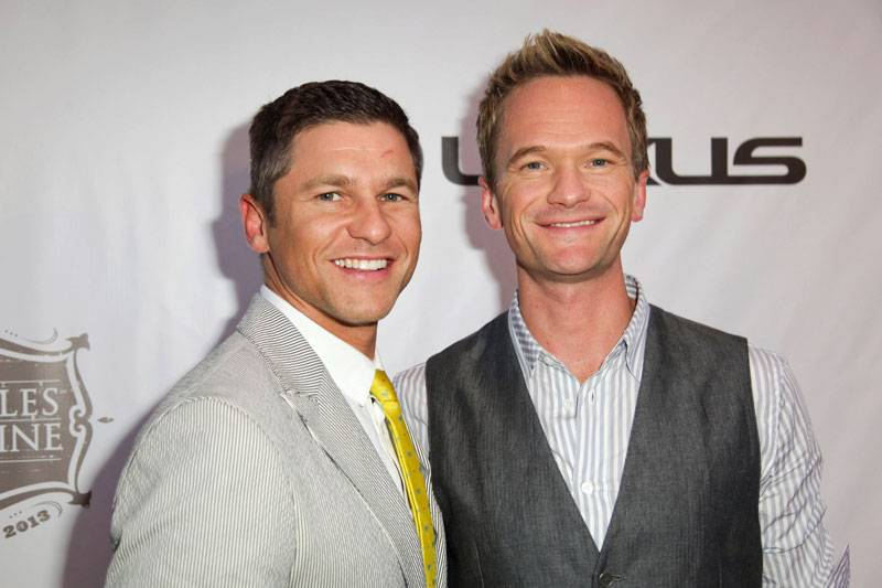 David-Burtka-+-Neil-Patrick-Harris