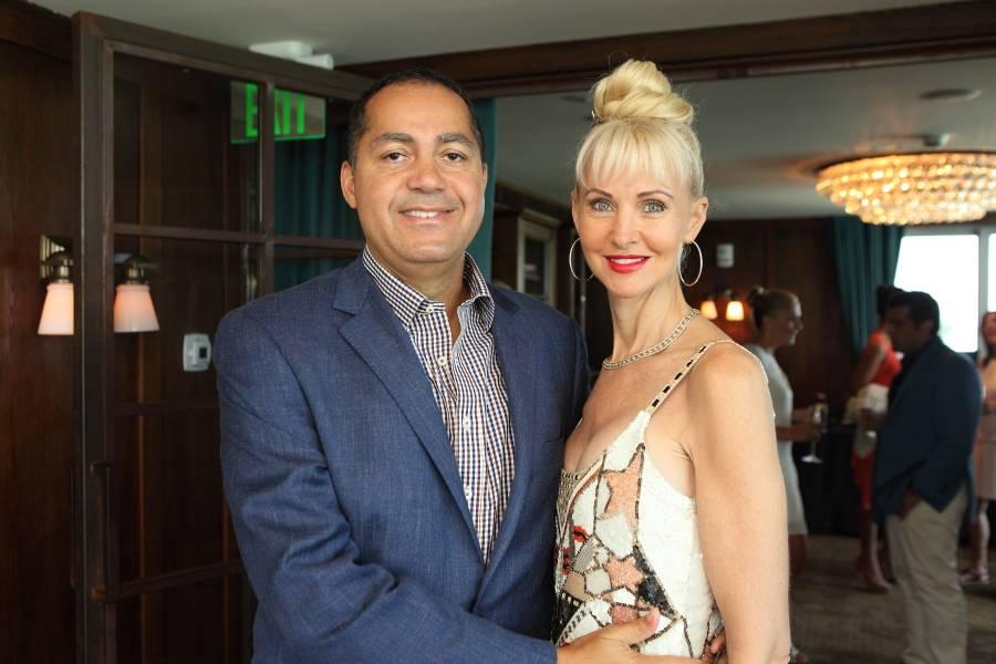 Don and Katrina Peebles