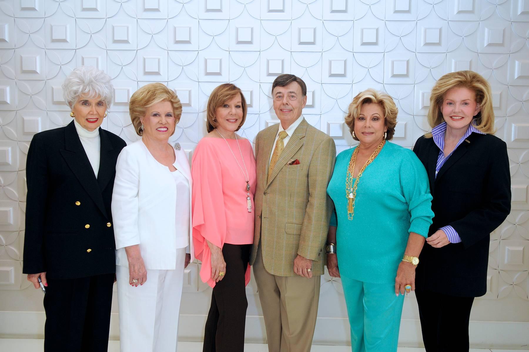 Rene Ruiz Hosts Kick-Off Luncheon For American Cancer Society