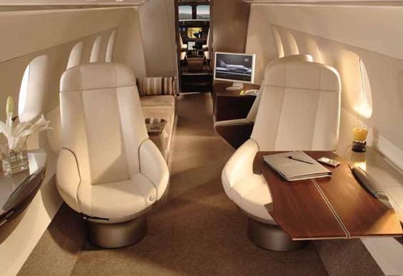 Embraer-Legacy-500-Cabin