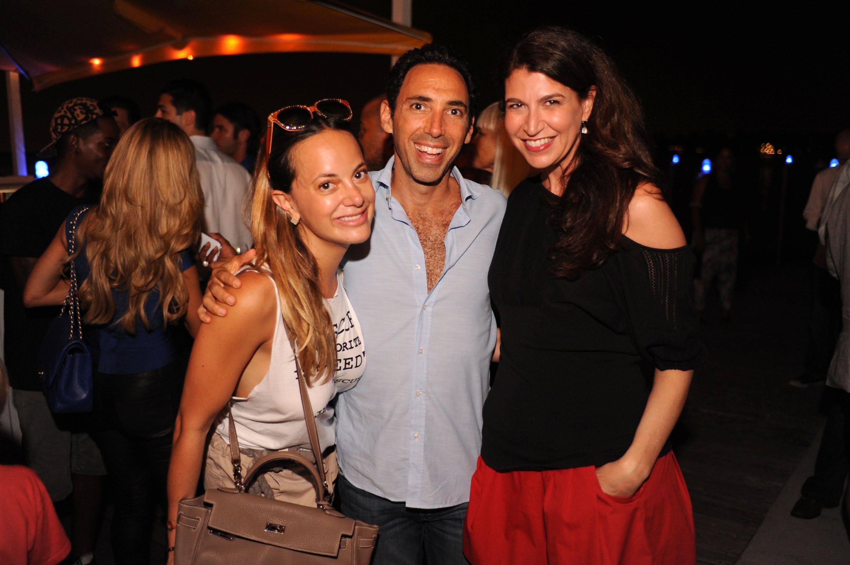 Erin Newberg, Martin Rozenblum, & Carolyn Travis2