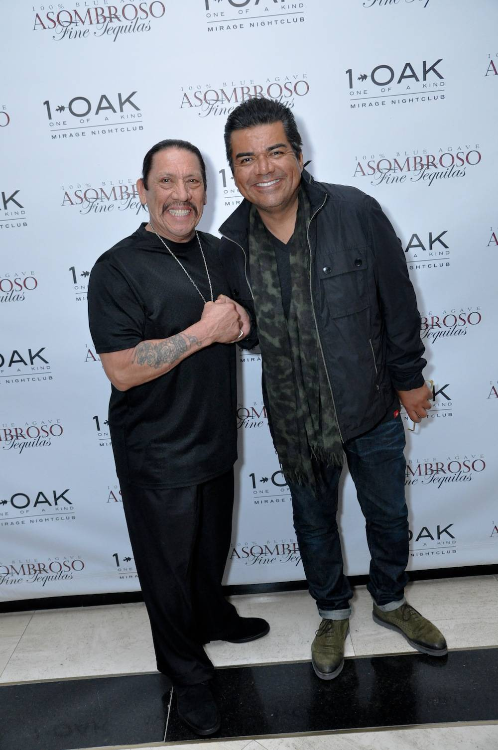 GEORGE LOPEZ AT 1OAK NIGHTCLUB 09-14-2013-5-1