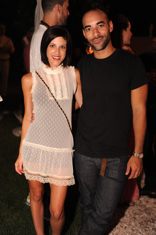 Ginger Harris & Edison Lozano1