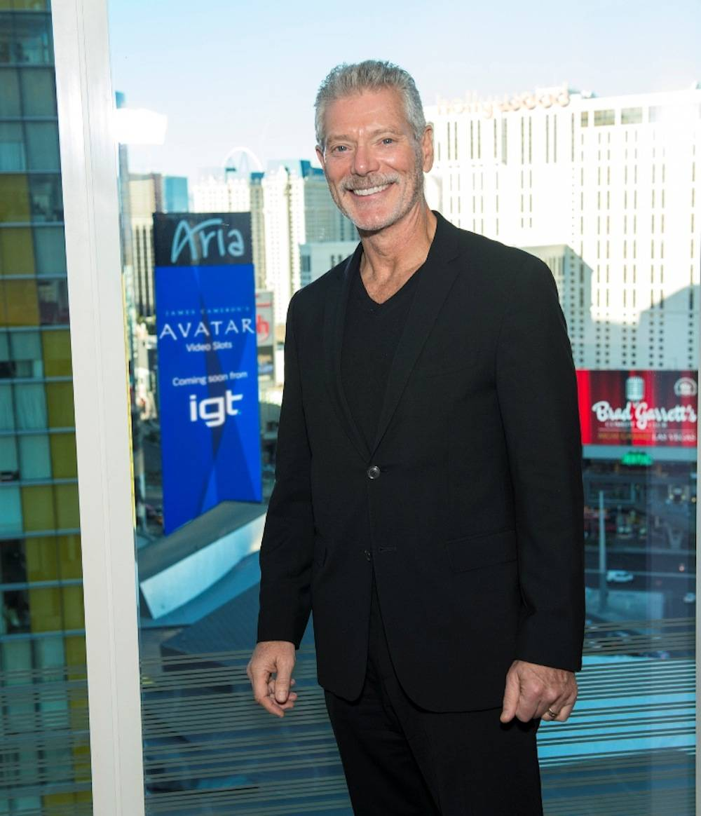 IGT Dinner Stephen Lang