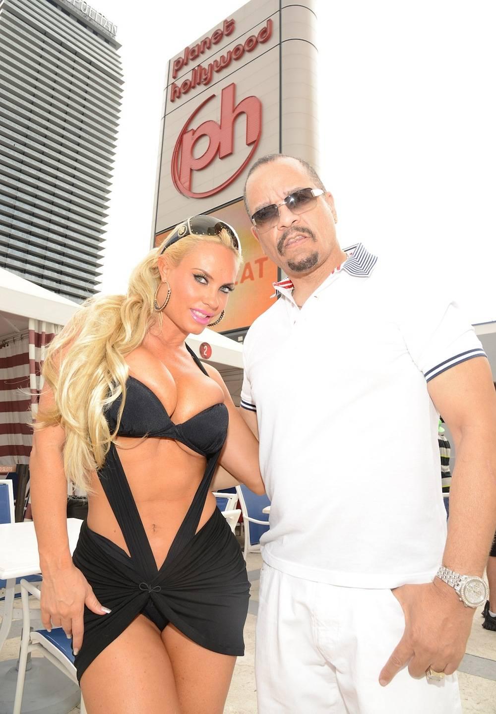 Planet Hollywood Pleasure Pool Bikini Contest, Las Vegas, America – 31 Aug 2013