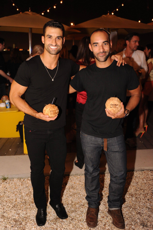 Iggy Goncalves & Edison Lozano1