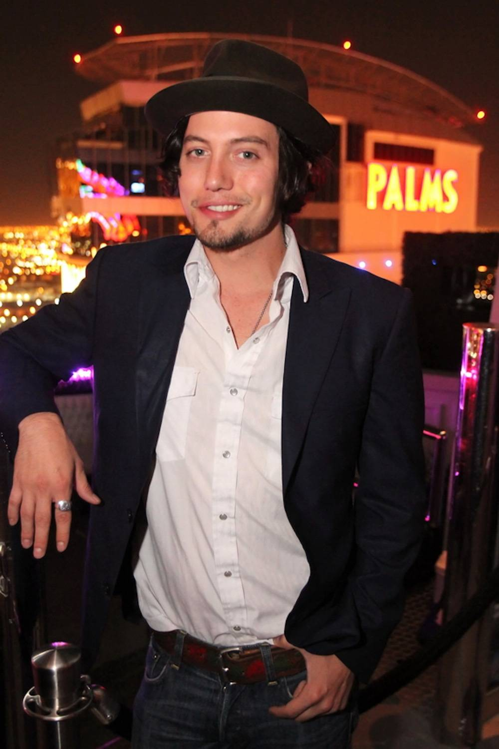 Jackson Rathbone on patio (1)