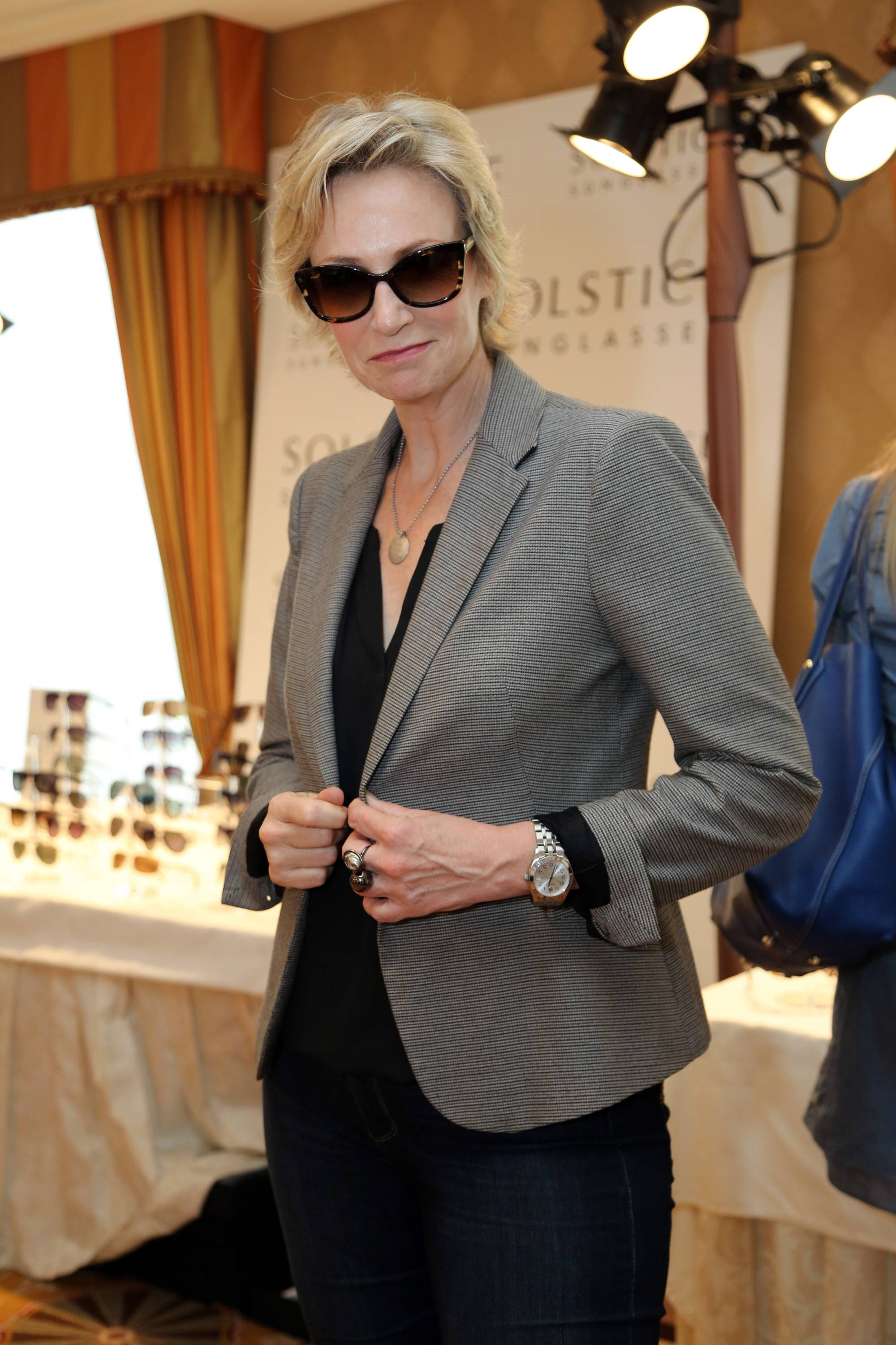 HBO Luxury Lounge Featuring Motorola And PANDORA Jewelry In Honor Of The 65th Primetime Emmy Awards - Day 1