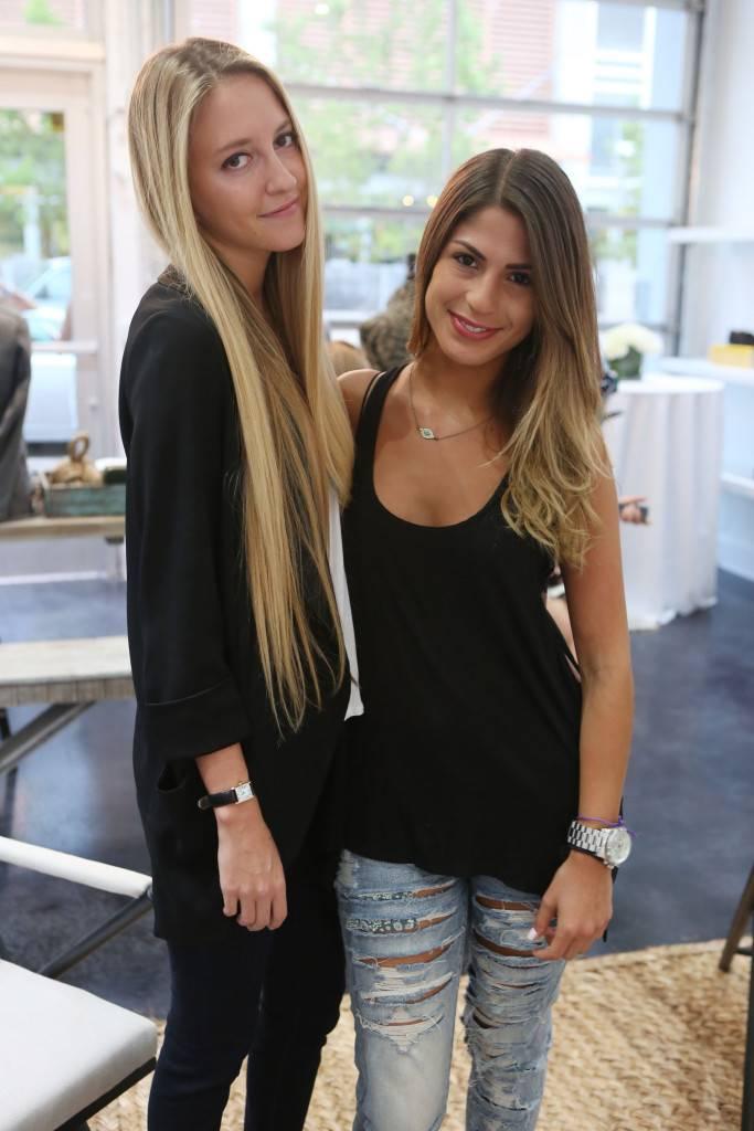 Jessica Pizzorni & Nickole Ferrer7